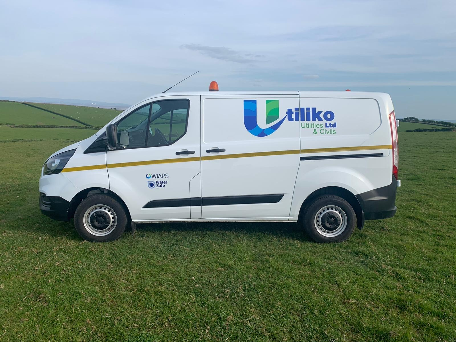 Hire Utility Contractors
