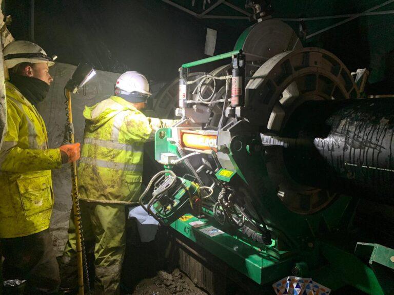 Under Pressure Drilling Services